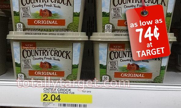 country-crock-target-deal