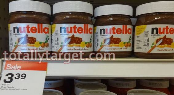 nutella-deals