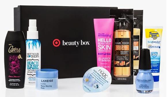 target-beautybox