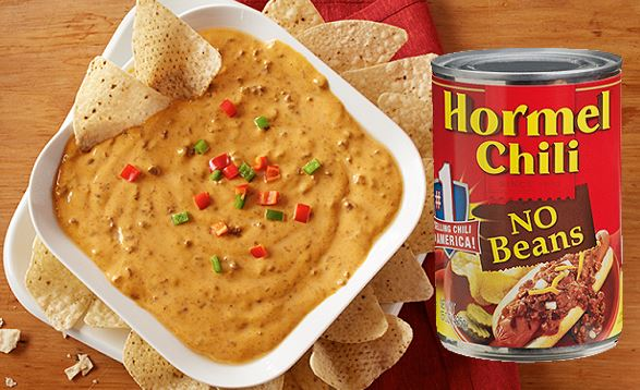 picture regarding Chili Printable Coupons named Clean Hormel Coupon codes Additionally Superior-Really worth Stack Upon Chili
