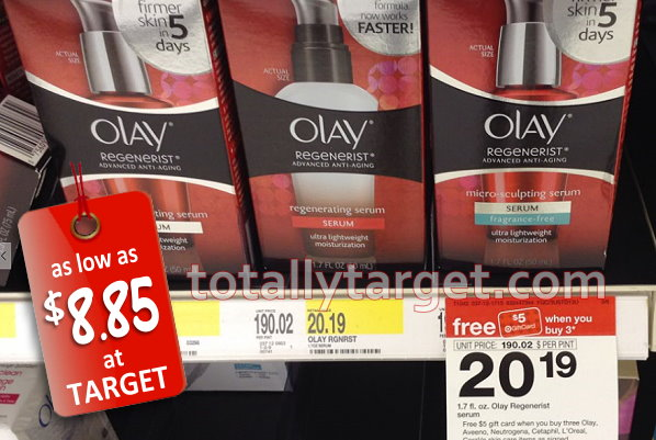 $15 P&G Beauty & Personal Care Rebate Offer + Save Big This Week At