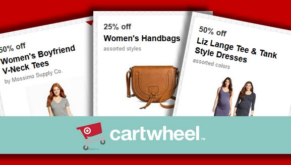 apparel cartwheel