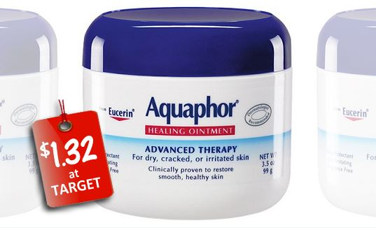 photograph relating to Aquaphor Printable Coupon identify $7 Inside Refreshing Tremendous-Large-Importance Eucerin Aquaphor Discount codes As well as