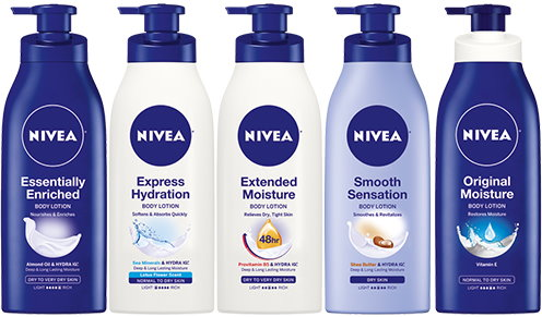 nivea-lotion