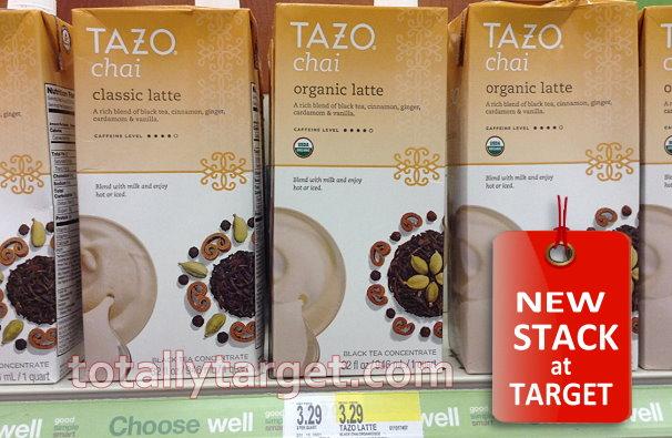 tazo-teas