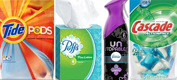 photograph relating to Household Coupons Printable called Fresh new Reset Printable Dwelling Discount coupons: Tide, Puffs
