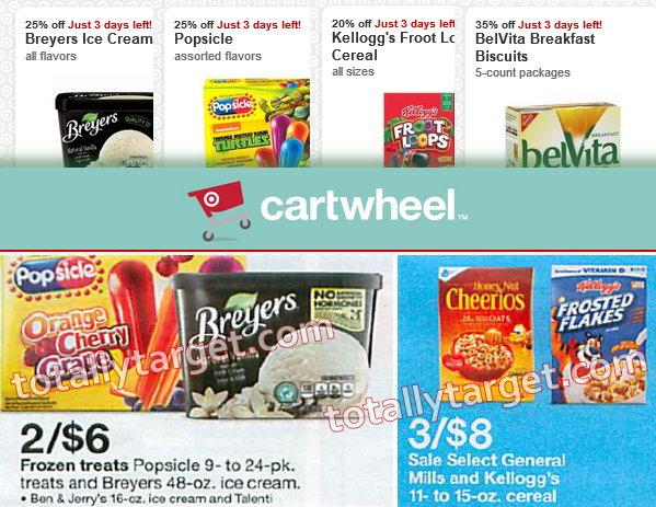 cartwheel-offers