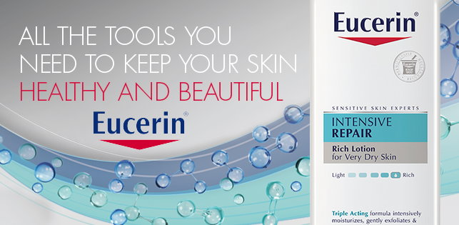 photo about Eucerin Printable Coupon named Clean $2/1 Eucerin Printable Coupon Focus Package