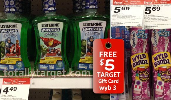 listerine-products