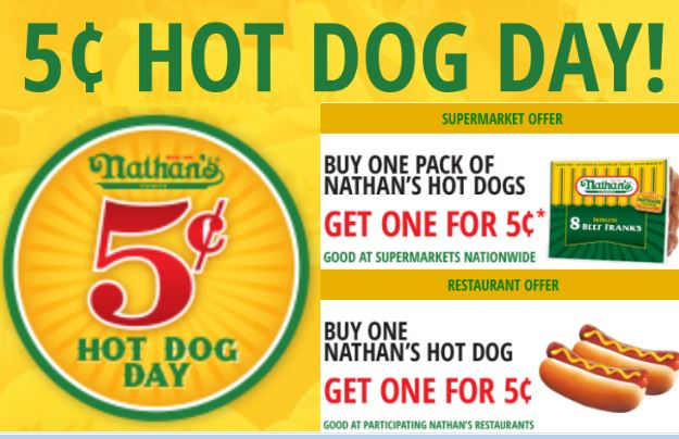 picture regarding Nathans Printable Coupons identified as printable discount codes Archives - Site 43 of 132 -