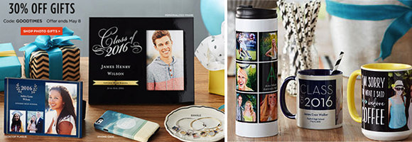 Shutterfly: 50% Off Photo Books + 30% Off Sitewide