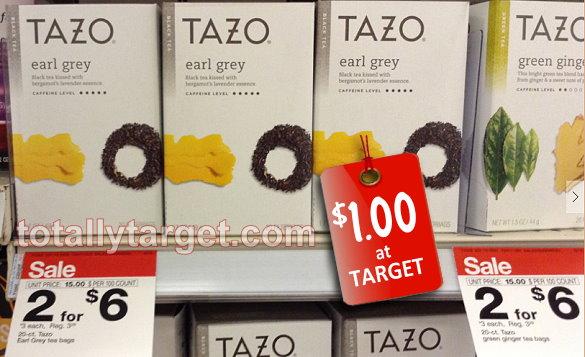 tazo-tea