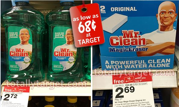 photograph about Mr Clean Coupons Printable known as Fresh new Mr. Fresh Printable Discount codes moreover Wonderful Concentrate Specials upon