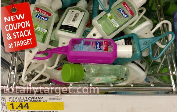 photo relating to Purell Printable Coupons named Fresh new Purell Printable Discount coupons +Stacks Concentration Specials
