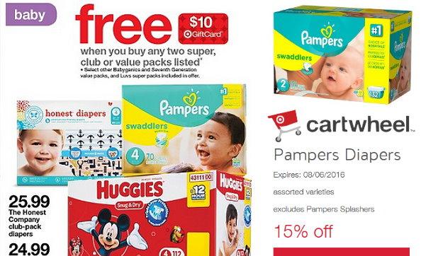 pampers-target-deals