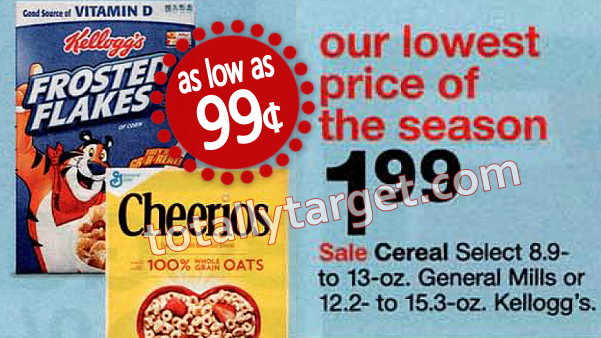 target-deals-on-cereal