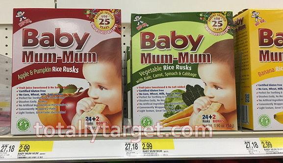 babymum