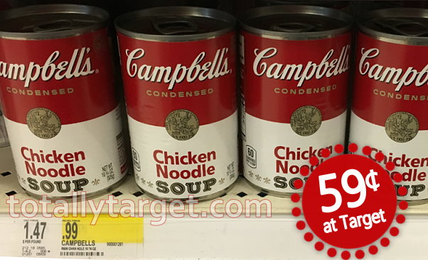 image relating to Campbell Soup Printable Coupon identify Refreshing Campbells Soup Discount codes \u003d as reduced as 59¢ Each individual
