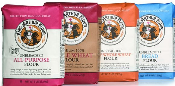 graphic about King Arthur Flour Printable Coupon known as Discount coupons Archives - Web page 499 of 1423 -