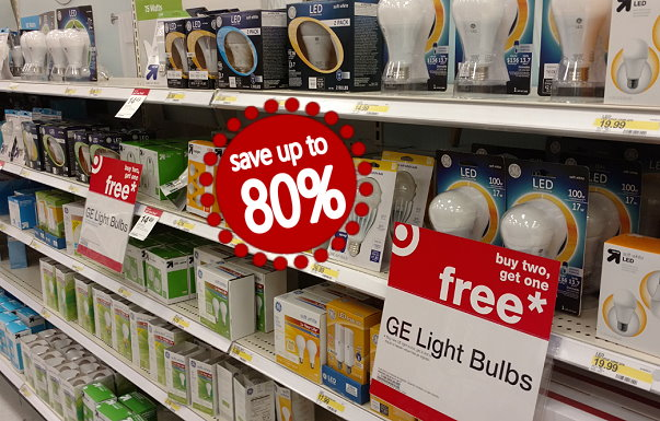 Hurry And Grab A Nice Coupon While It Lasts To Save $2.00 OFF Any GE  Lighting Product. It Has Been A LONG Time Since We Have Seen A GE Coupon,  ...