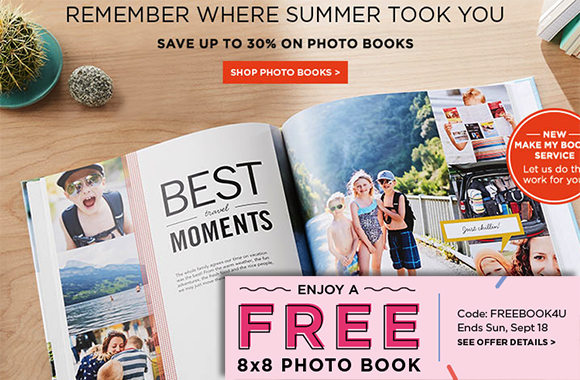 shutterfly free 8 8 hardcover photo book totallytarget com