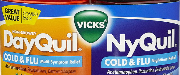 photo regarding Nyquil Coupons Printable identify Refreshing Vicks NyQuil DayQuil Printable Coupon codes -