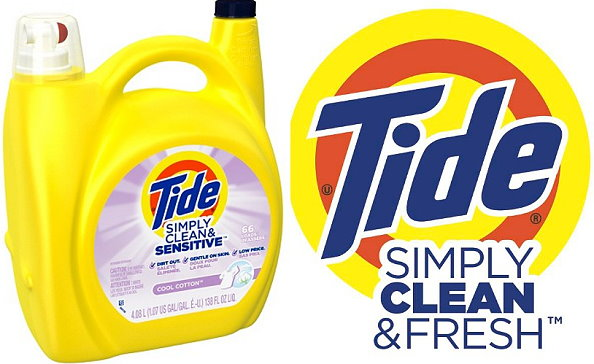 picture about Tide Simply Clean Printable Coupons referred to as Fresh Tide Quickly New Coupon moreover Stack Promotions