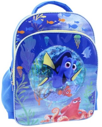 50% Off Disney Finding Dory Confetti Bubble Kids Backpack at Target Today  Only with Daily Cartwheel