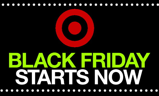 d0ce648ec3 target-black-friday-deals-5. Today Target is offering up Early Access to  select Black Friday deals both in stores and online.