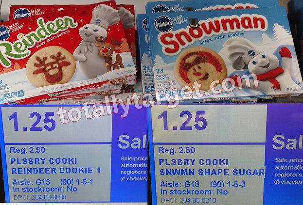 New Pillsbury Coupon Clearance Other Nice Deals Totallytarget Com