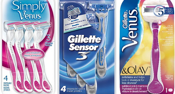 photo regarding Venus Razors Printable Coupons named Previously mentioned $30 Inside of Superior-Expense Printable Coupon codes Toward Help you save Upon Gillette