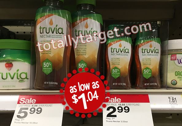 picture relating to Truvia Coupon Printable known as Fresh new Large-Worth Truvia Coupon + Stack Sale -