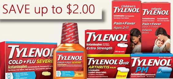 photo regarding Tylenol Printable Coupon called Fresh Printable Discount coupons Toward Preserve Upon Tylenol Products and solutions