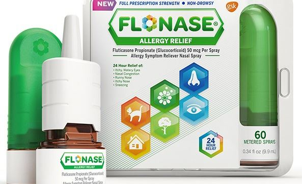 picture regarding Printable Coupon for Flonase identified as $14 inside Clean Printable Discount codes towards Preserve upon Flonase
