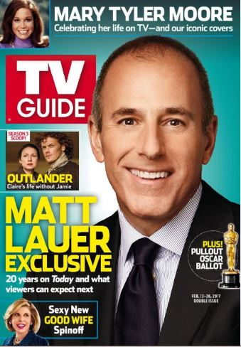 tv guide magazine 1 year subscription for 9 99 totallytarget com rh totallytarget com TV Guide Subscription Order TV Guide Subscription Order