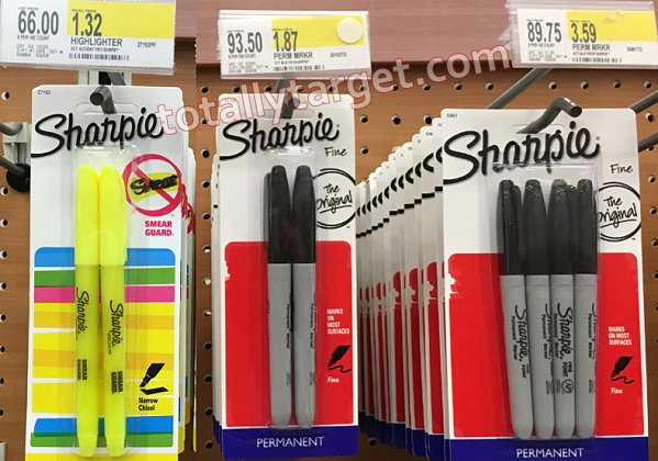 photograph regarding School Supplies Coupons Printable named Fresh Discount coupons towards Help you save upon Faculty Products - Elmers, Sharpie