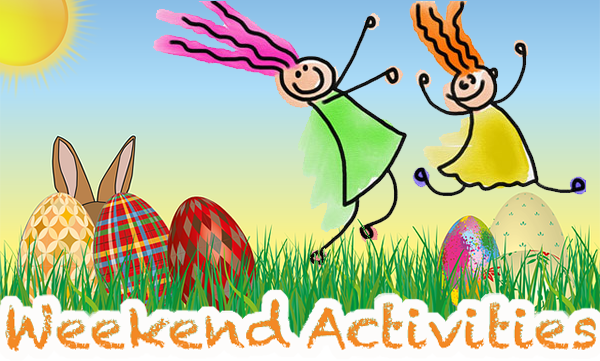Free Amp Discount Activities For Kids And Families