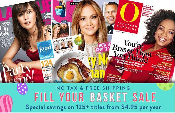 Teen magazine discount