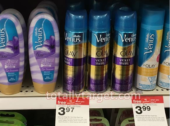 graphic relating to Gillette Printable Coupons known as Fresh new Gillette Venus Printable Coupon codes + Emphasis Present Card