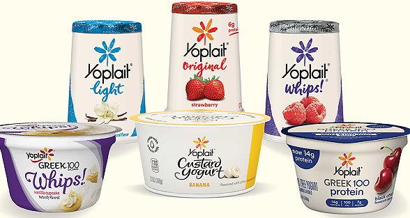 3 In Printable Coupons To Save On Yoplait Yogurt