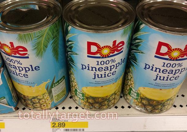 dole-juice