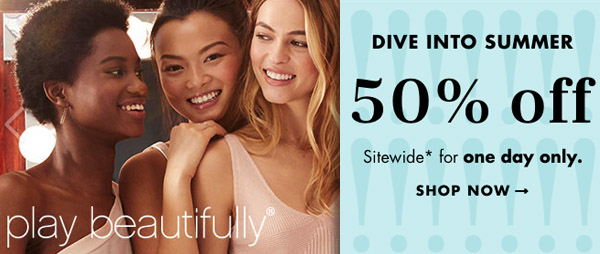 E L F Cosmetics Get 50 Off A 30 Order Today Only