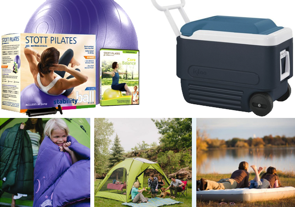 online store b1b0c d6982 Target: Save on Camping Gear, Coolers, Fitness Gear & More ...