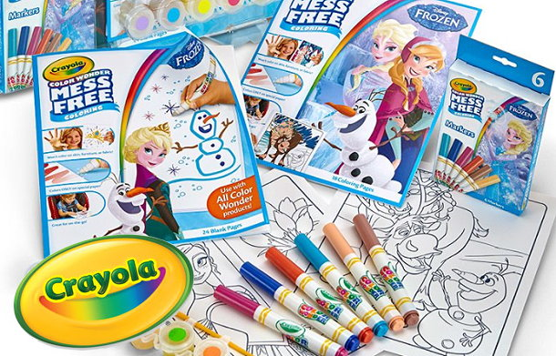 graphic about Crayola Printable Coupons known as $3 inside of Fresh new Printable Discount coupons toward Help save upon Crayola