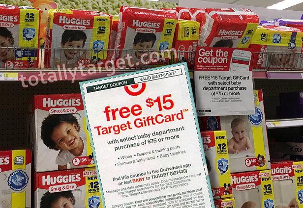 $3/1 huggies coupon 2019