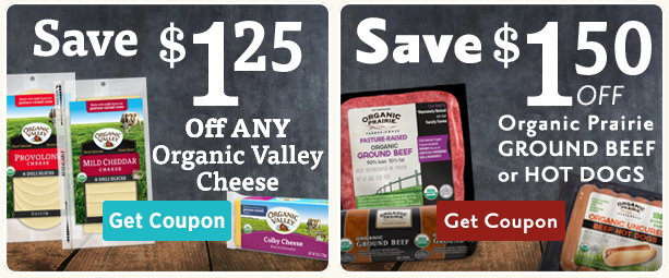 image about Organic Coupons Printable titled $2.75 Inside of Large-Charge Coupon codes Towards Preserve Upon Organic and natural Valley