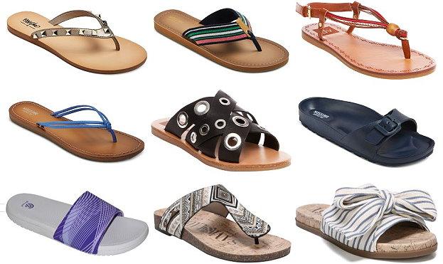 2876f5cd4af8 Target  25% Off Women s Sandals In Stores   Online