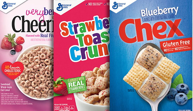image about General Mills Coupons Printable called $8 In just Printable Discount coupons towards Preserve upon Overall Mills Breakfast