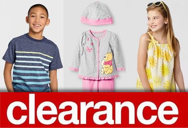 1b201b9a744 Get an Extra 20% Off Clearance Kids