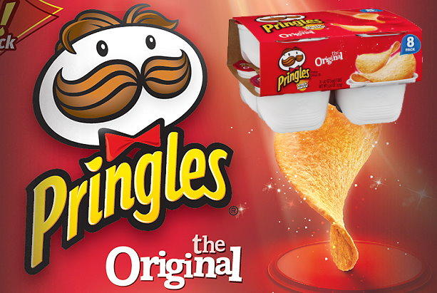 graphic relating to Pringles Printable Coupons identified as Fresh Printable Discount codes: Pringles, Land OLakes A lot more